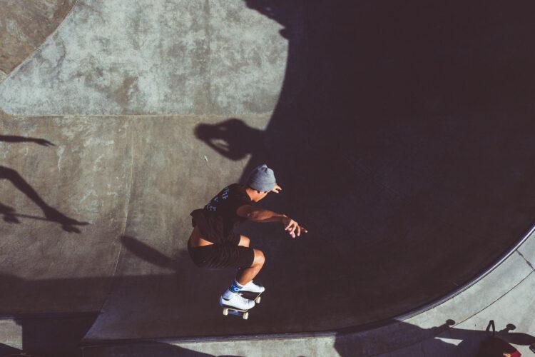 Todoskate.com nuestro proyecto personal sobre skate