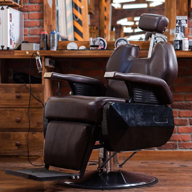 Ballester Barber Shop Barcelona