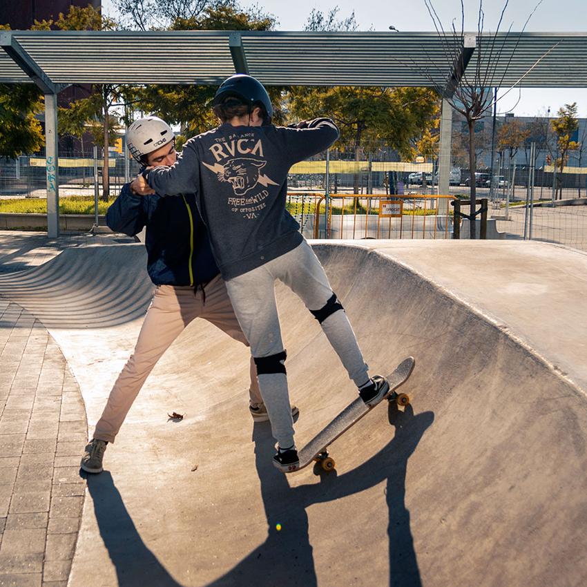 skatia escuela de skate barcelona