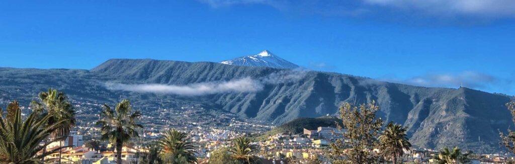 El Teide, Tenerife, Islas Canarias